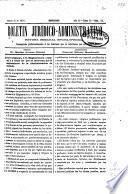 Boletín jurídico