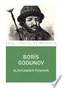 Borís Godunov