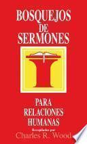 Bosquejos de sermones: Relaciones humanas