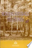 Bosques naturales de Asturias