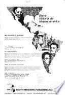Breve historia de Hispanoamérica