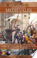 Breve historia de las leyendas medievales