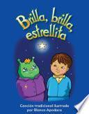 Brilla, brilla, estrellita (Twinkle, Twinkle, Little Star) Lap Book (Spanish Version)