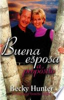Buena Esposa A Proposito/being Good To Your Husband On Purpose