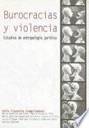 Burocracias y violencia