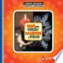 Caliente y frío (Hot and Cold)