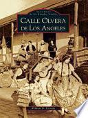 Calle Olvera de Los Angeles