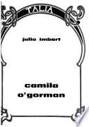 Camila O'Gorman