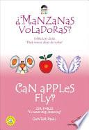 Can Apples Fly?