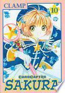 Cardcaptor Sakura 10