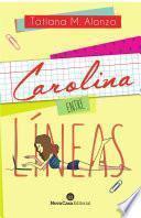 Carolina entre líneas