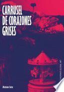 CARRUSEL DE CORAZONES GRISES