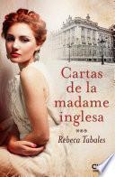 Cartas de la madame inglesa