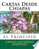 Cartas Desde Chiapas