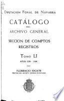 Catálogo de la sección de comptos