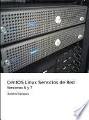 Centos Linux y Servicios de Red