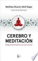 Cerebro Y Meditacin