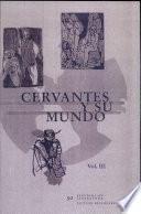 Cervantes y su mundo: without special title