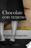 Chocolate con veneno