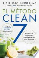 CLEAN 7 el Método Clean 7 (Spanish Ed)