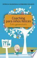 Coaching para niños felices