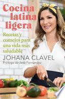 Cocina latina ligera