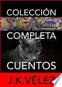 Colección Completa Cuentos