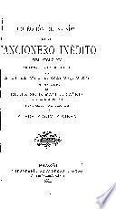 Colección de poesías de un cancionero inédito del siglo XV existente en la biblioteca de S. M. el rey D. Alfonso XII
