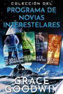COLECCIÓN DEL PROGRAMA DE NOVIAS INTERESTELARES