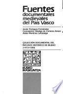 Colección documental del Archivo Histórico de Bilbao