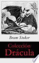 Colección Drácula