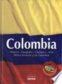 Colombia Andina
