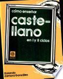 coma ensenar castellano
