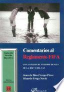 Comentarios al Reglamento FIFA