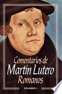 Comentarios de Martín Lutero