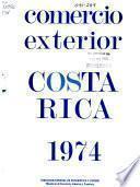 Comercio exterior de Costa Rica