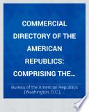 Commercial Directory of the American Republics