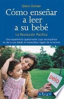 Como enseñar a leer a su bebé