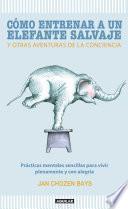 Cómo entrenar a un elefante salvaje y otras aventuras de la conciencia
