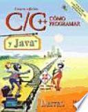 Como programar en C/C++y Java