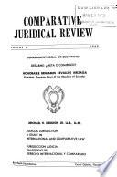 Comparative Juridical Review