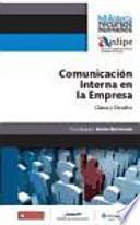 Comunicación interna en la empresa