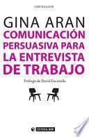 Comunicación persuasiva en las entrevistas de trabajo
