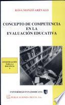 Concepto de Competencia en la Evaluación