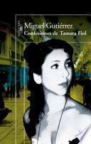 Confesiones de Tamara Fiol