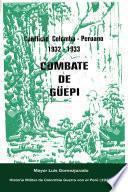Conflicto colombo-peruano 1932-1933