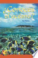 ¿Conoces el océano? (Ocean Facts)