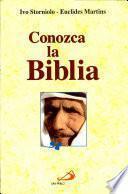 CONOZCA LA BIBLIA