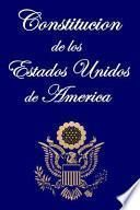 Constitucion de los Estados Unidos de America