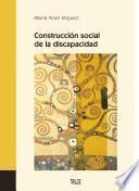 Construcción social de la discapacidad